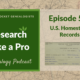RLP 53 – U.S. Homestead Records