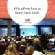 Win a Pass to RootsTech 2020 Salt Lake City – Nicole's Giveaway [CLOSED]