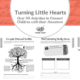 Turning Little Hearts-Over 90 Activities to Connect Children with their Ancestors