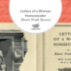 Letters of a Woman Homesteader – Elinore Pruitt Stewart