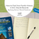 Review of How to Find Your Family History in U.S. Church Records