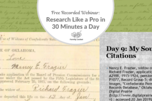 Research Like a Pro in 30 Minutes a Day: Free Webinar and 14 Day  Challenge