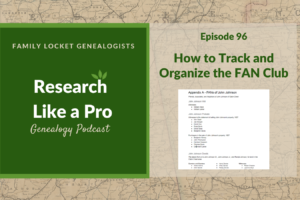 RLP 96: How to Track and Organize the FAN Club