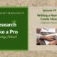 RLP #99: Writing a Narrative Family History – Certification Preparation