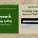 RLP 103: Creating Layered Source Citations