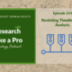 RLP 114: Revisiting Timelines and Analysis