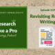 RLP 119: Revisiting Report Writing