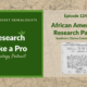 RLP 124: Researching African American Ancestors Part 4