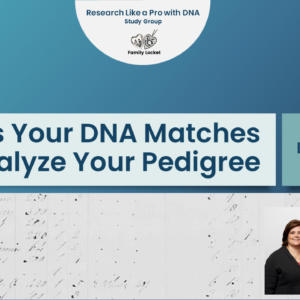 Research Like a Pro® with DNA eCourse