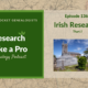 RLP 136: Irish Research Part 1