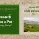 RLP 137: Irish Research Part 2