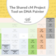 The Shared cM Project Tool on DNA Painter