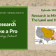 RLP 144: Research in Missouri: The Land and History