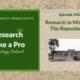 RLP 145: Missouri Repositories