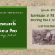 RLP 149: Germans in St. Louis During the Civil War with Heidi Mathis