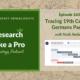 RLP 163: Tracing 19th Century Germans Part 4