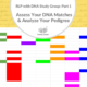 RLP with DNA Study Group: Part 1 Assess Your DNA Matches & Analyze Your Pedigree